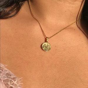 Jewelry - Holy Family Necklace